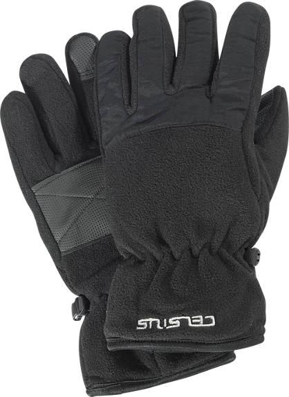 Celsius Celsius Fleece Handschuhe Herren