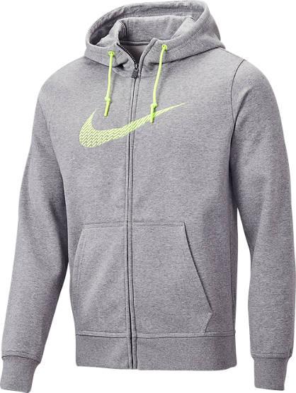 Nike Nike Hoody da allenamento uomo