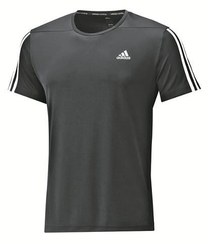 adidas Adidas Shirt de course Hommes