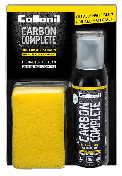 Collonil CARBON COMPLETE SET - 125 ml (7,96 EUR / 100 ml)