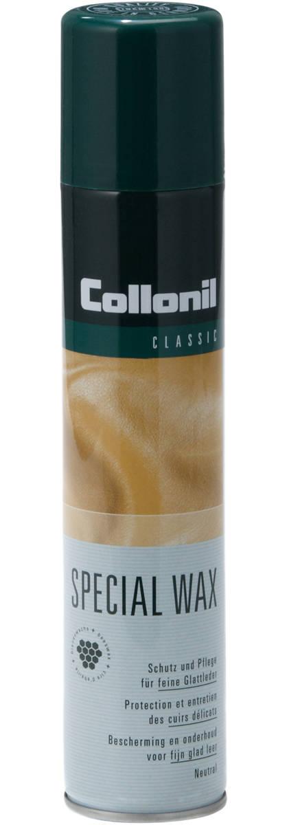 Collonil SPECIAL WAX POLISH - 200 ml (4,98 € / 100 ml)