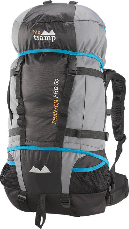 Big Tramp Big Tramp Phantom 50 L Unisex