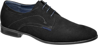 AM Shoe AM Shoe Businessschuh Herren