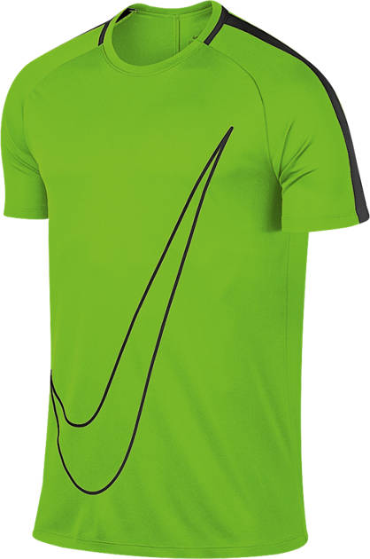 Nike Academy Dry Fit GX Garçons Football Shirt