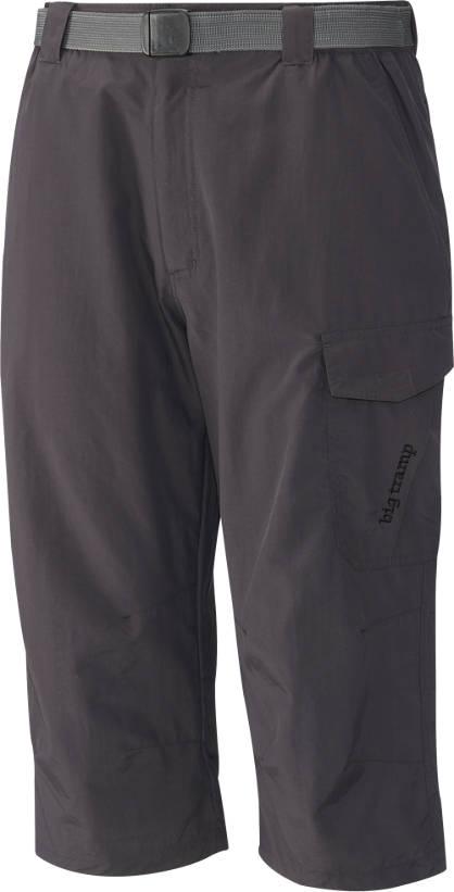Big Tramp Big Tramp Pantalons outdoor 3/4 Hommes