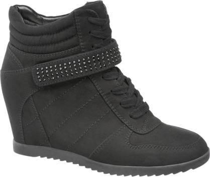 Graceland Graceland Sneaker compensé Femmes