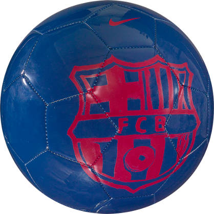 Nike Nike Ballon de football Barca