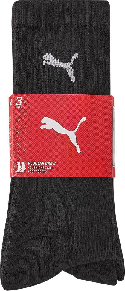 Puma Puma Chaussettes Hommes 43-46