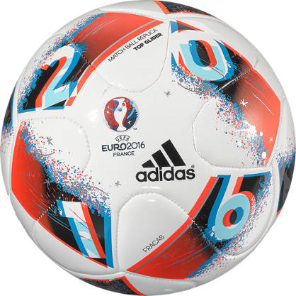 adidas adidas Ballon de football Euro 16 Top Glider Confidential