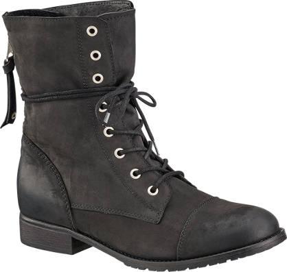 5th Avenue 5th Avenue Boot à lacet Femmes