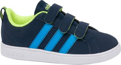 adidas neo label Adidas Advantage Junior Boys Trainers