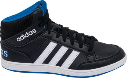 adidas neo label Adidas Hoops Mid Teen Boys Trainers