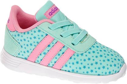 adidas neo label Adidas Lite Racer Girls Trainers