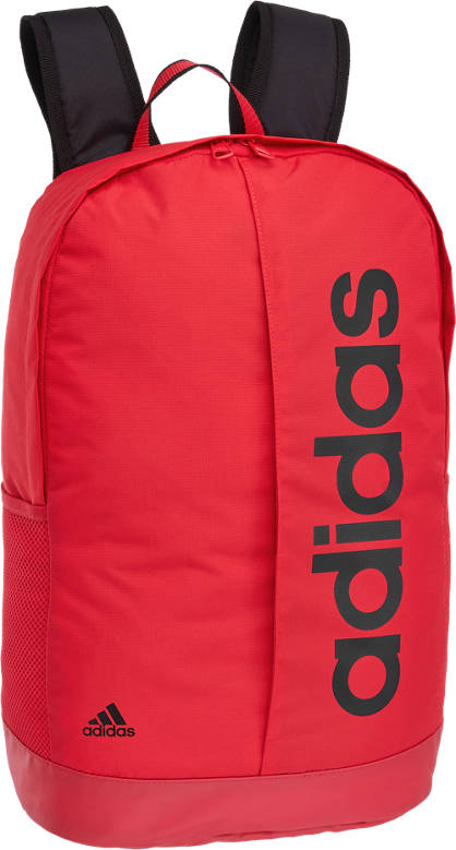 Adidas Performance Rode rugzak laptop opbergvak