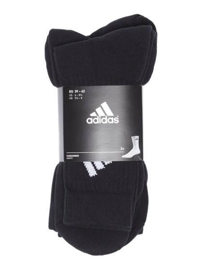 Adidas Performance Sokken maat 39-42 3 pack