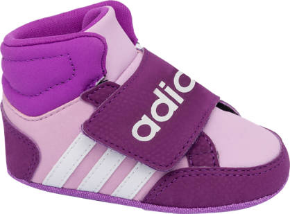 adidas neo label Adidas Hoops Infant Girls Trainers