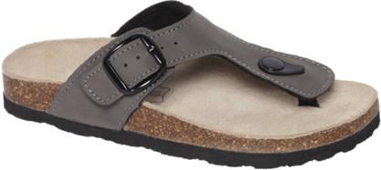 Agaxy Grijze slipper