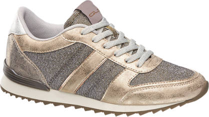 Graceland Arany színű sneaker