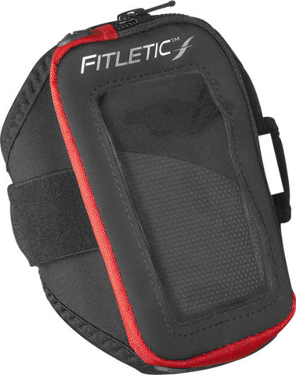 Fitletic Armband für Smartphones