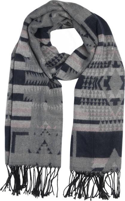 Aztec Print Scarf