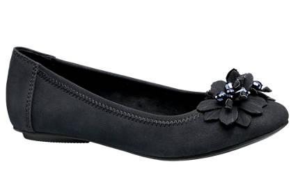 Graceland Ballerina Med Blomst