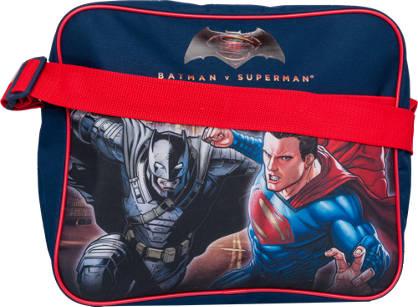Batman VS Superman Bag