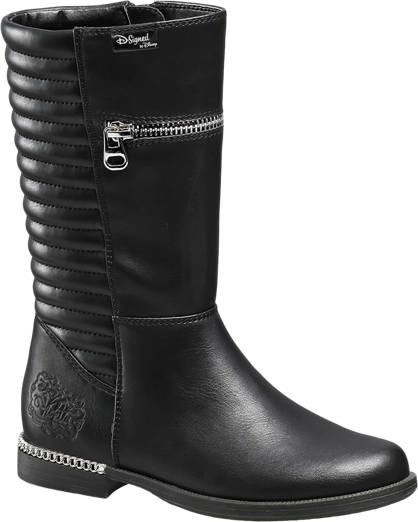 Disney Violetta Biker Boots