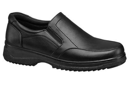 Björndal Casual Slip-on Shoes