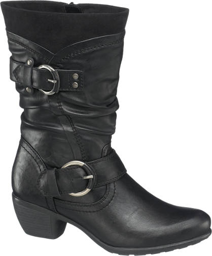 Ariane High Leg Boots