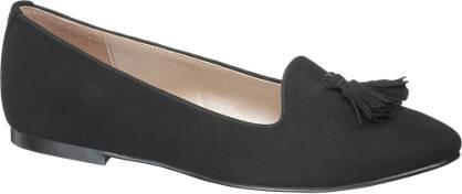 Graceland Tasselled Loafers