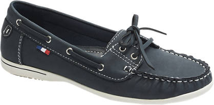 Graceland Boat Shoes