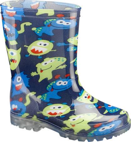 Bobbi-Shoes Bobbi Shoes Botte de pluie Enfants