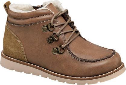 Bobbi-Shoes Lace Up Boot