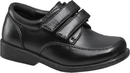 Bobbi-Shoes Twin Strap Shoe