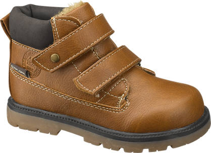 Bobbi-Shoes Bobbi Shoes Klettschuh Kinder