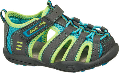 Bobbi-Shoes Bobbi Shoes Sandale Knaben