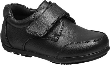Bobbi-Shoes Scuff Resistant Single Strap Shoe