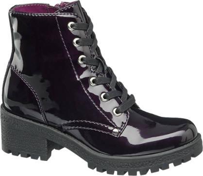 Graceland Boot à lacet