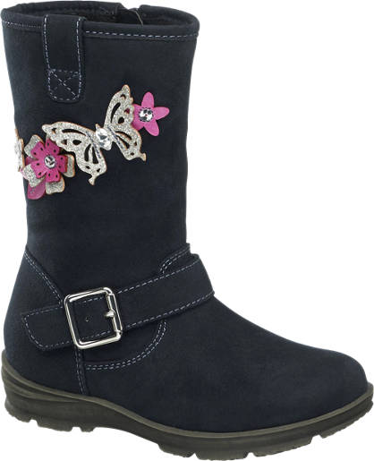 Cupcake Couture Boot Filles