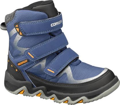 Cortina + DEItex Boot
