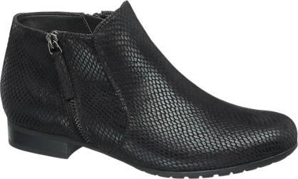 Graceland Boots - Reptil-Look