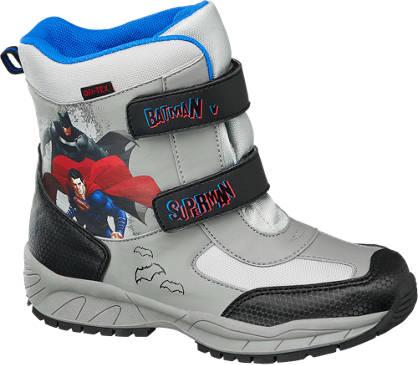 BatmanvSuperman Boots