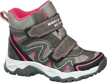 Cortina Boots
