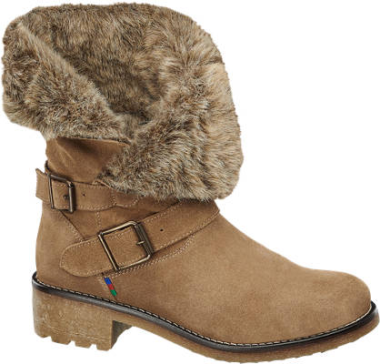 5th Avenue Boots