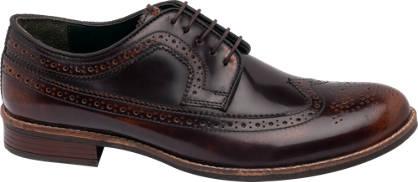 Borelli London Lace-up Formal Shoes