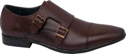 Borelli Slip-on Formal Shoes