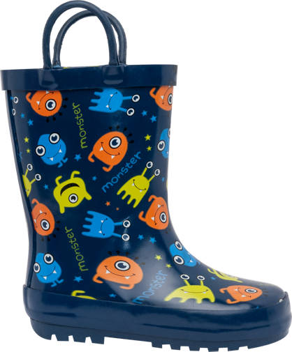 Alien Print Welly