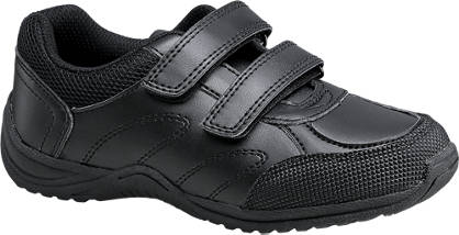 Memphis One Boys Twin Strap Shoe