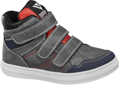 Venice Triple Strap Boot