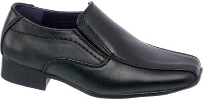 US Brass Boys Slip On Shoe